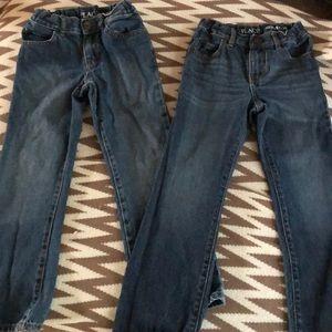 Children's Place Bootcut Jeans Size 6